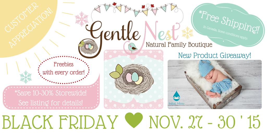 Gentle Nest
