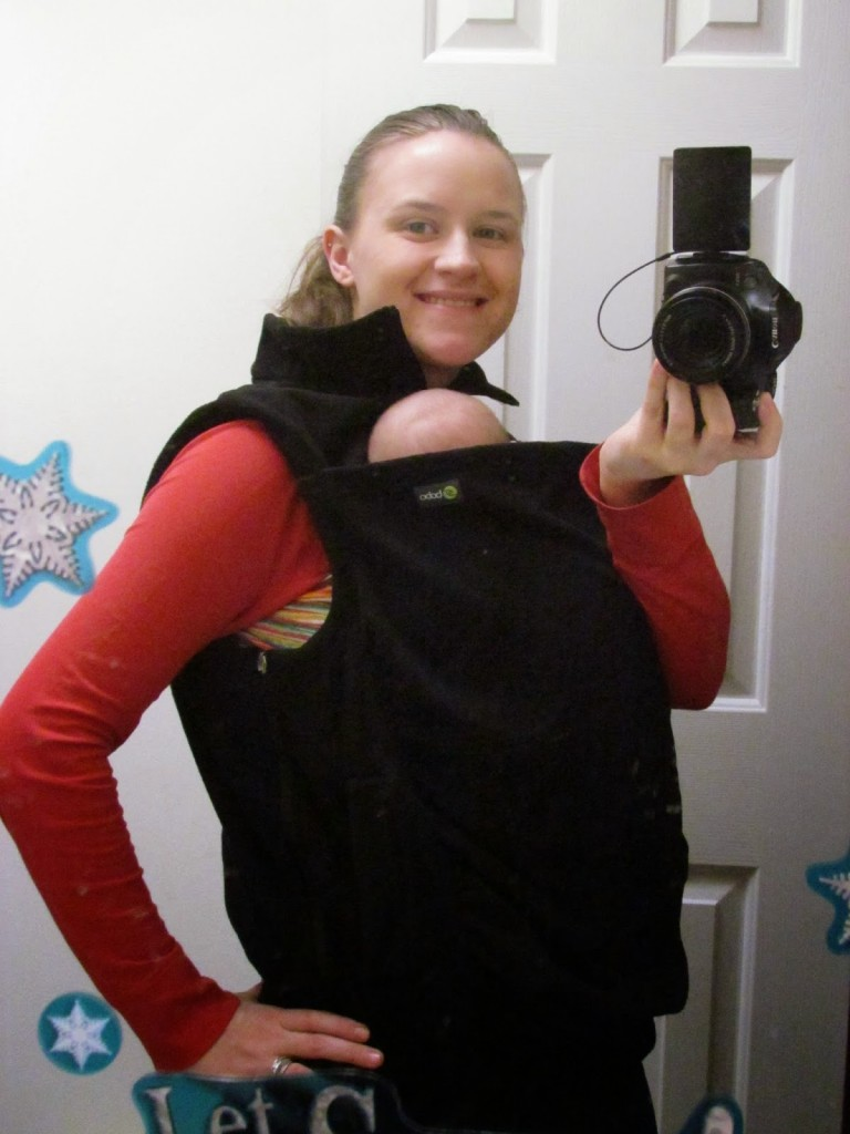 Boba Vest | Mommy's Favorite Things