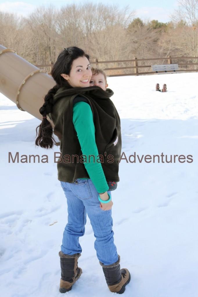 Kowalli ~ Mama Banana's Adventures