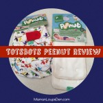 TotsBots PeeNut All-in-Two Review