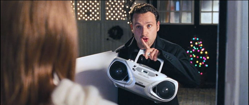 10 Things My Children Will Not Understand About Love Actually - Maman Loup's Den
