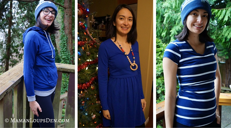 Momzelle Nursing Apparel Review