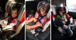 Evenflo Symphony DLX All-in-One Car Seat Review {updated}