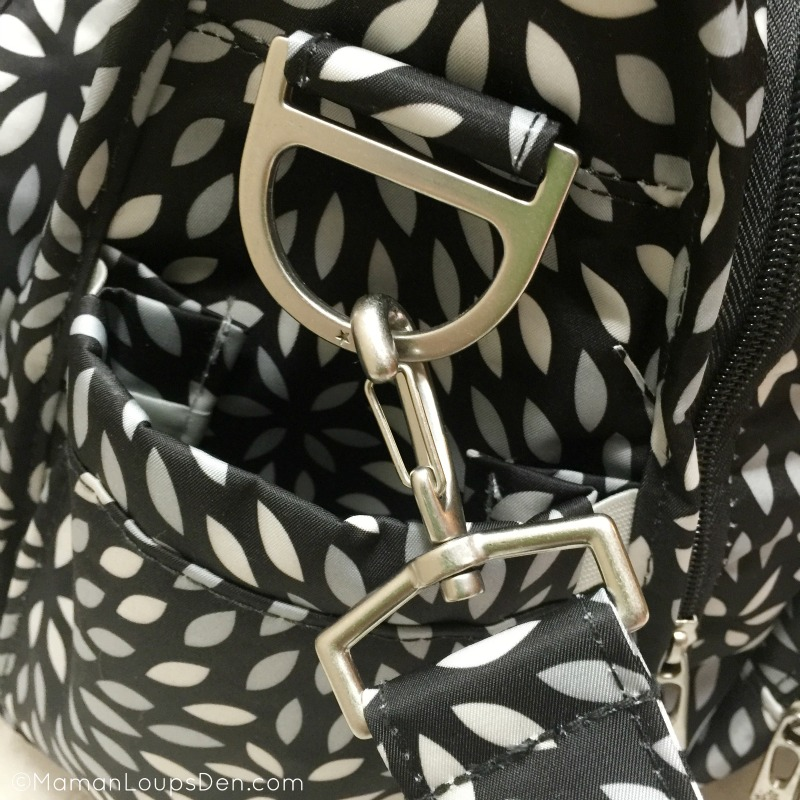 Jujube BFF Removable shoulder strap