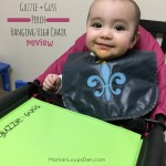 Guzzie + Guss Perch Hanging High Chair Review