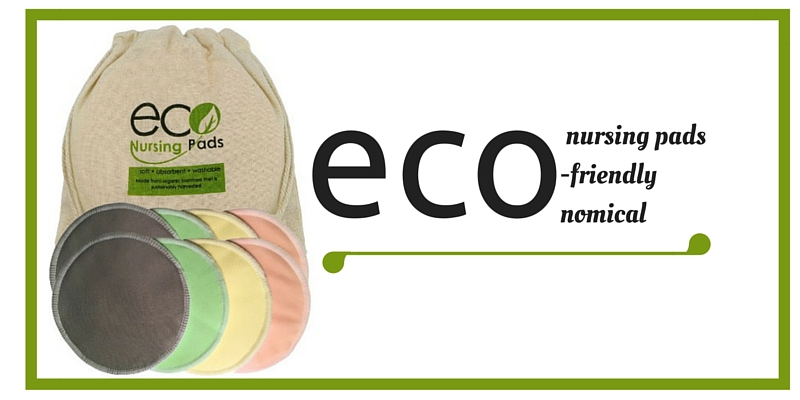 Eco Nursing Pads Review