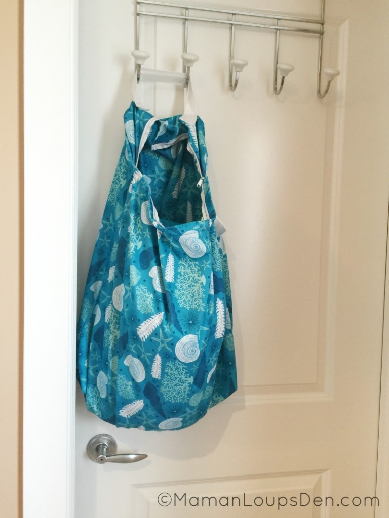 Ever wondered what a cloth diaper blogger has in her stash? Here are all the things I use and love after fours years using cloth!