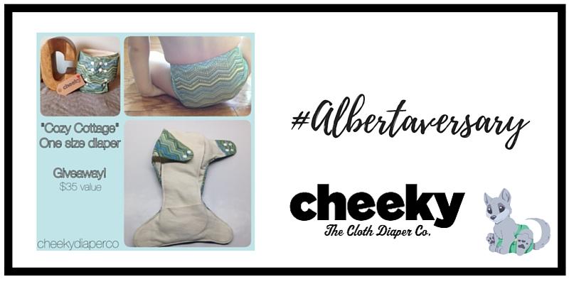 Albertaversary - Cheeky