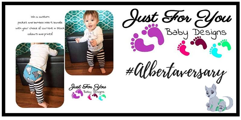 Albertaversary - Jocelyn