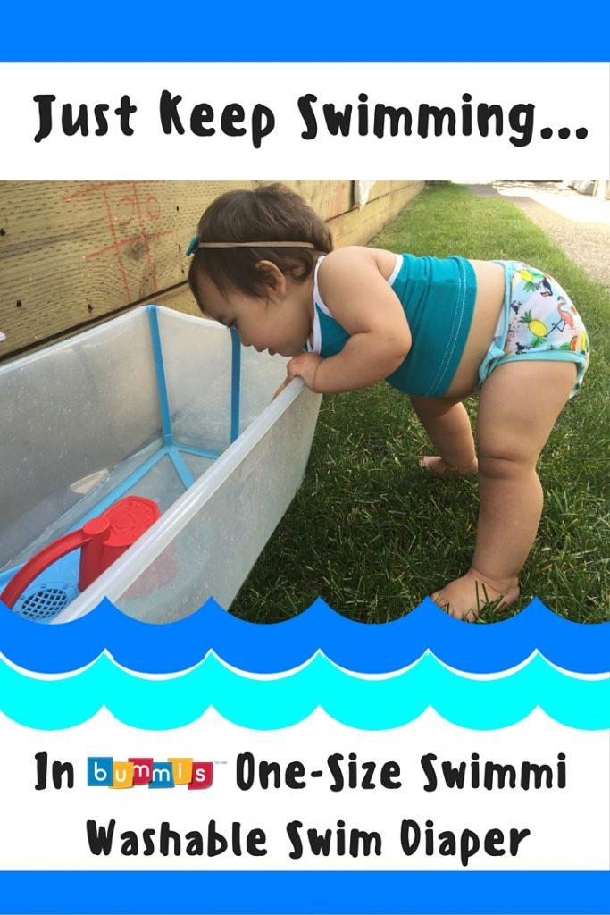 One-Size Swimmi
