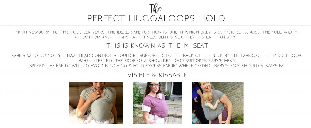 The Perfect Huggaloops Hold