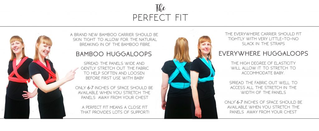 The Perfect Huggaloops Fit