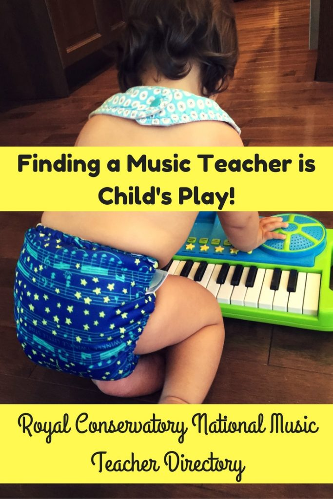 How to Find a Music Teacher in Your Neigbourhood