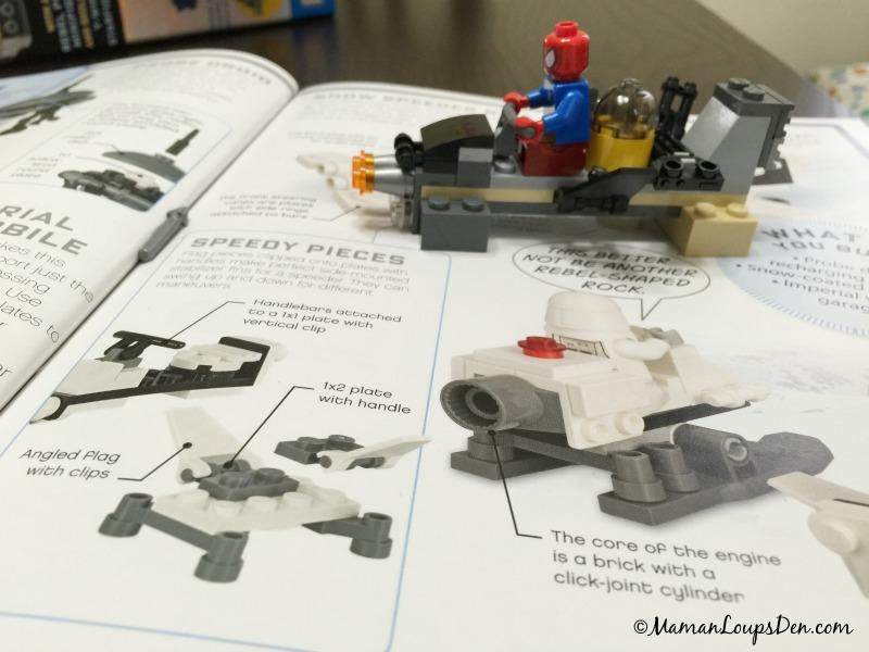my-first-lego-creation