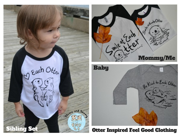 Made in Canada Children's Gift Guide: Momo and Sammy