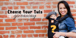 Choose Your Tula Giveaway!