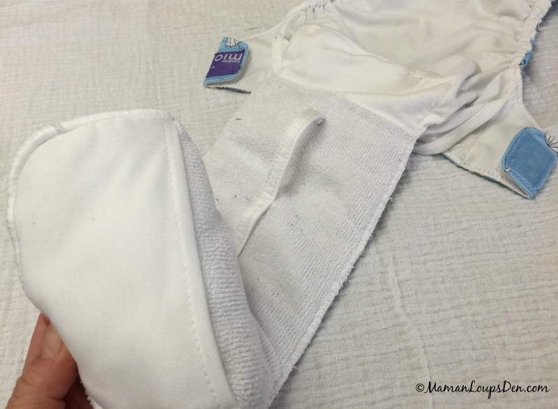 Bambino Mio Miosolo All-in-One Diaper Review