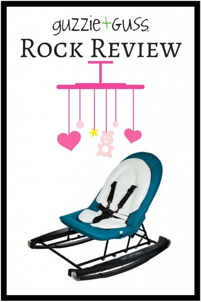 Guzzie + Guss Rock Review