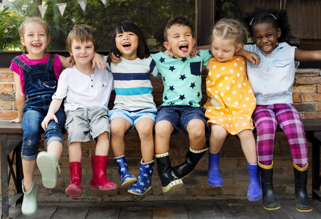 Top 5 Tips for Starting Kindergarten on the Right Foot