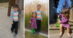 Modern Rascals: Putting the Kid Back in Kids' Fashion