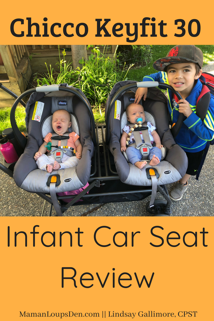 Surprising Chicco Keyfit 30 Infant Car Seat Review Gmtry Best Dining Table And Chair Ideas Images Gmtryco