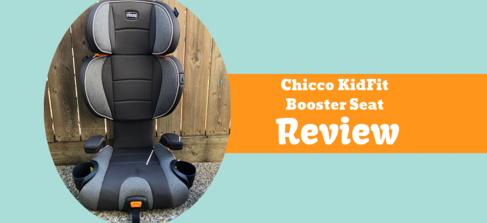 Chicco KidFit Booster Review