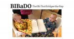 BIBaDO: The Bib that Bridges the Gap {+ exclusive coupon codes}