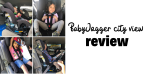 Baby Jogger City View All-in-One Car Seat Review