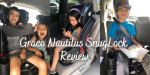 Graco Nautilus SnugLock LX Review