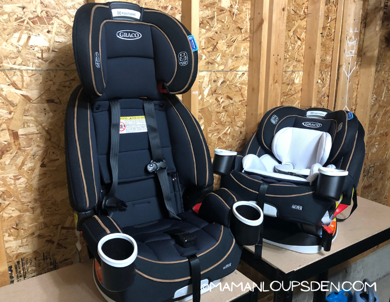 Graco 4ever Car Seat Review Including, Graco 4ever Convertible Car Seat