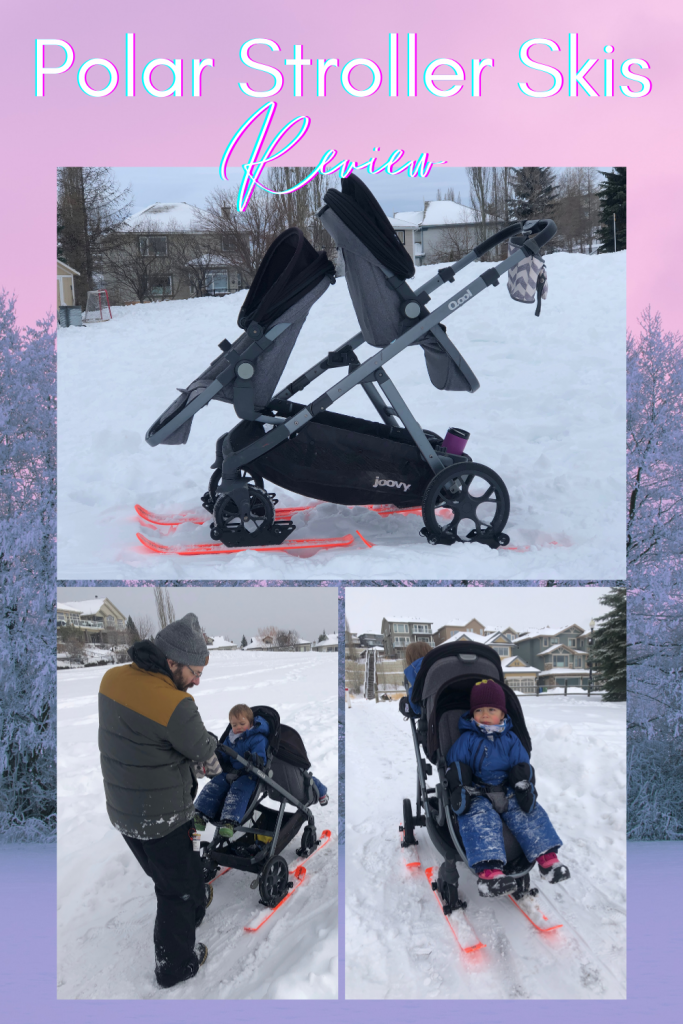 Stroller Skis Review